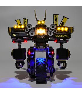 Light Kit For Quake Mech LED Lighting Set 70632