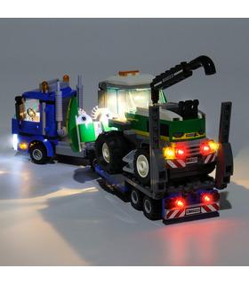 Light Kit For City Harvester Transport LED Lighting Set 60223