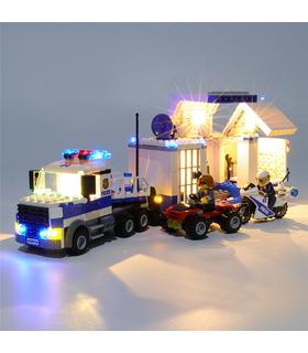 Light Kit For Mobile Command Center LED Lighting Set 60139