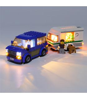Light Kit For Van & Caravan LED Lighting Set 60117