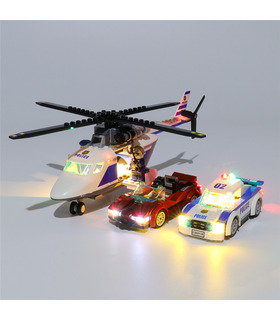 Light Kit For High-speed Chase LED Lighting Set 60138
