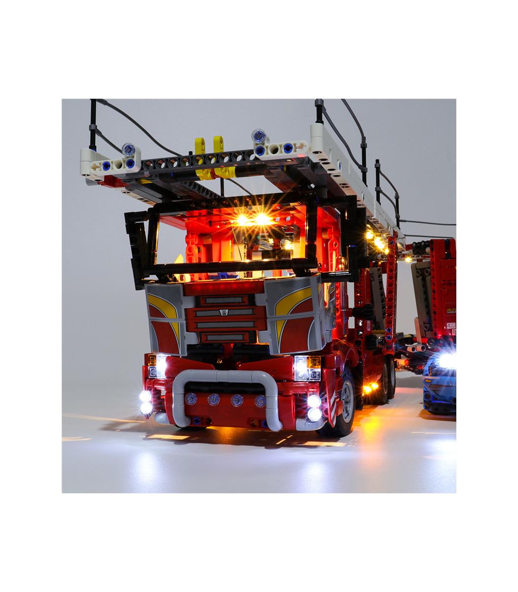 Освещение транспортеров транспортер взять в аренду москва