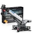 MOULD KING 17002 Liebherr LTR 11200 Crane Building Blocks Toy Set
