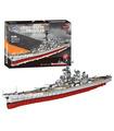 XINGBAO 06030 Das Missouri Battleship Building Bricks Toy Set