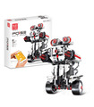 MOULD KING 13027 Intelligent Programable RC DIY Robot Building Blocks Toy Set