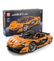 MOULD KING 13090 McLaren P1 Racing Car Building Blocks Toy Set