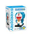 Keeppley Doraemon A0110 Classique QMAN Blocs de Construction Jouets Jeu