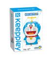 Keeppley Doraemon S0104 Collector Edition QMAN Building Blocks Toy Set