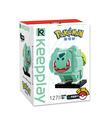Keeppley Pokemon A0104 Bulbasaur Qman Building Blocks Toy Set