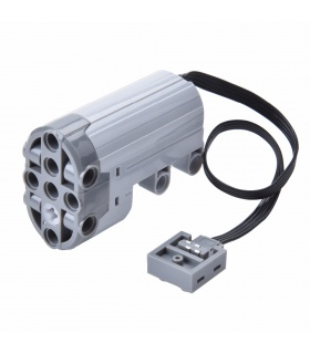 Power Functions Servo Motor Compatible With Model 88004
