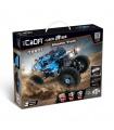 CADA C61008 Monster Truck 4WD Off Road Building Blocks Remote Control Car Building Blocks Toy Set