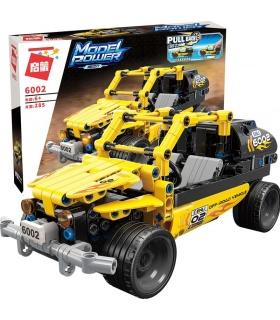 ENLIGHTEN 6002 Brute Force Building Blocks Toy Set