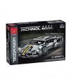MORK 023015 Lamborghini Murcielago M-Sport Modellbau Ziegel Spielzeugset