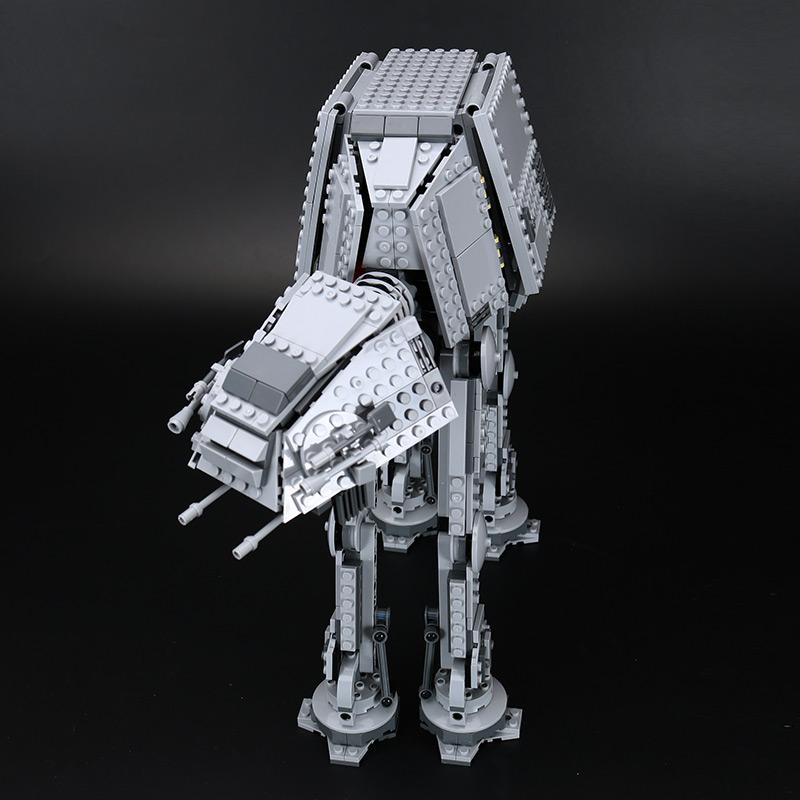 CUSTOM 05051 Building Blocks Star Wars AT-AT Building Brick Sets