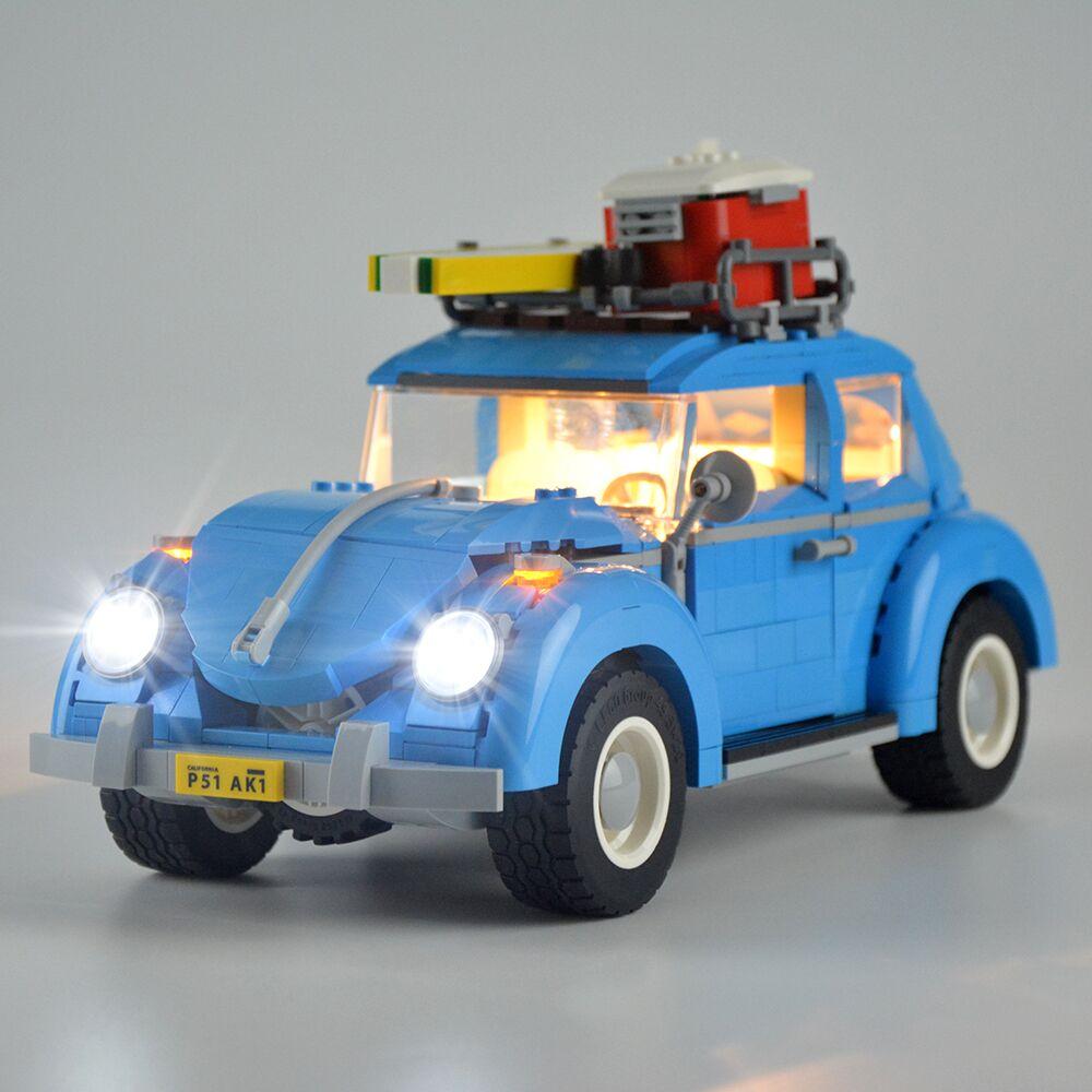Light Kit For Volkswagen Beetle LED Lighting Set 10252
